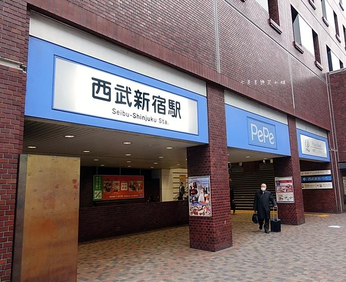 7 西武鐵道特急 川越一日遊 行程推薦