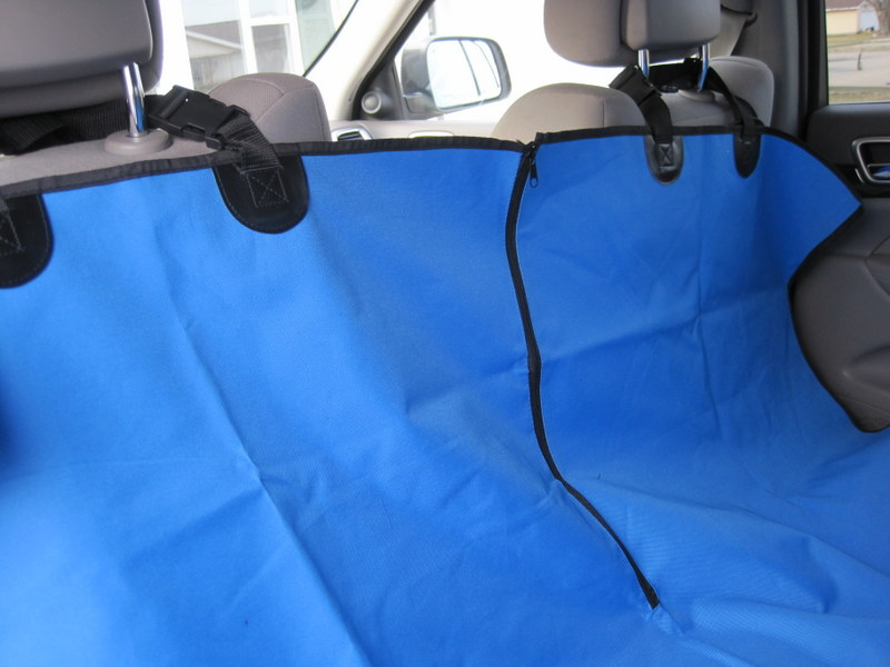 dog seat cover 02