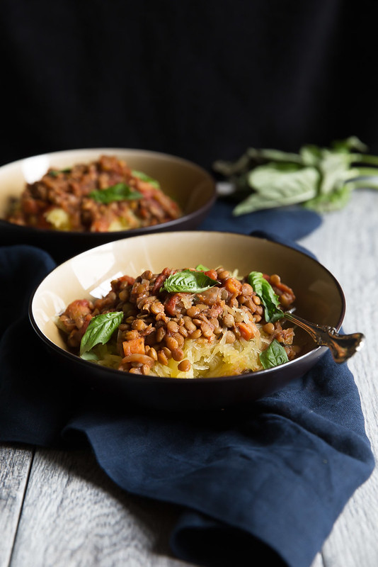 12 Recipes for International Year of the Pulses