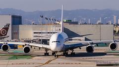 Emirates - A6-EOG