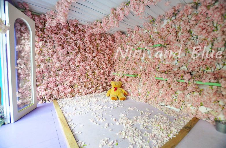 南投魚池埔里日月潭瑪莉米之丘婚紗照外拍旅遊景點27