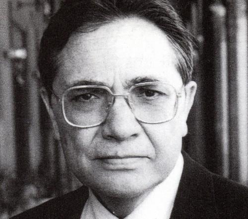 Salvatore Mannuzzu