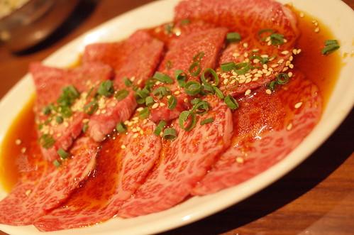 Lamp meat ランプ 韓菜園 焼肉 本家 Ponga 16