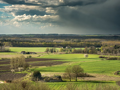 After the rain - Photo of Naintré