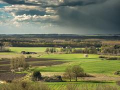 After the rain - Photo of Scorbé-Clairvaux