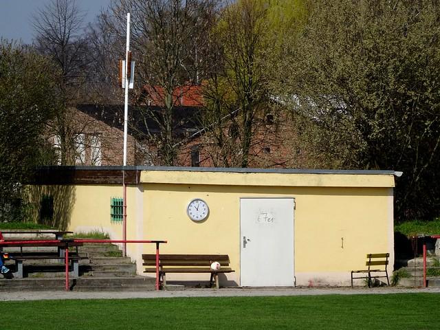 Eilslebener SV U15 v SV 1889 Altenweddingen U15