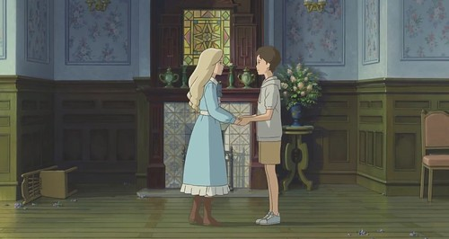 When Marnie Was There - screenshot 11