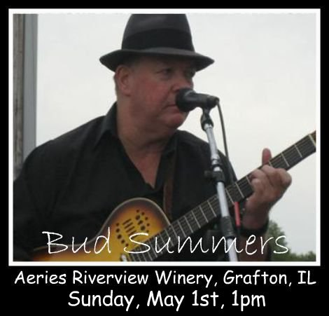 Bud Summers 5-1-16