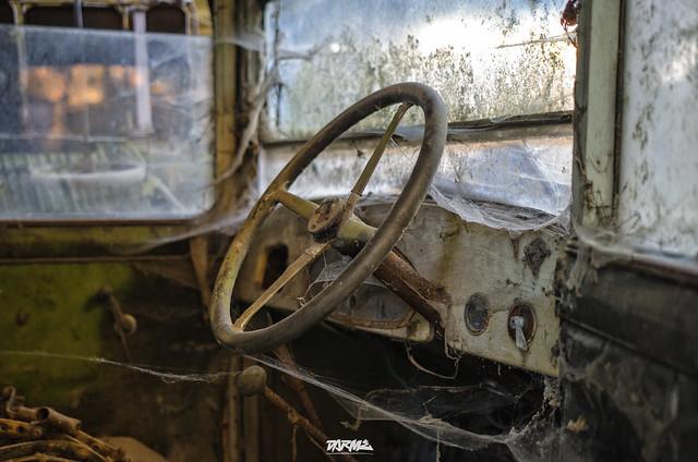 Abandoned Cars-10