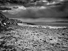grimness beach