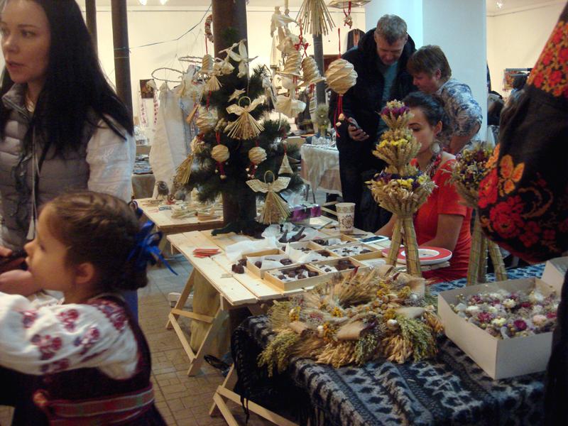 folk art fair