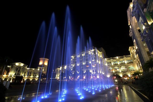 The Plaza Hotel Balanga