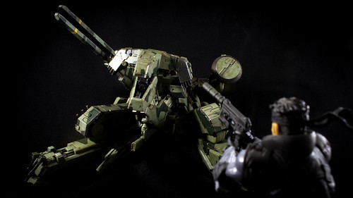 ThreeA_Metal_Gear_REX_Half_Size_Edition_22