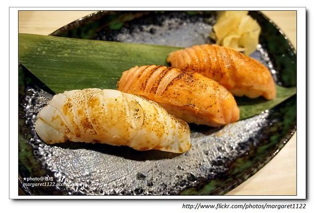 【台北美食】一宗壽司