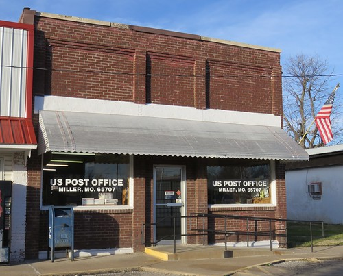 mo miller missouri postoffices lawrencecounty