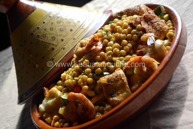 Couscous de la Mer © Ana Luthi Tous droits réservés 46