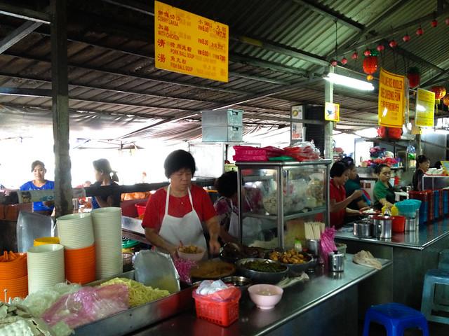 petaling-street-food-market