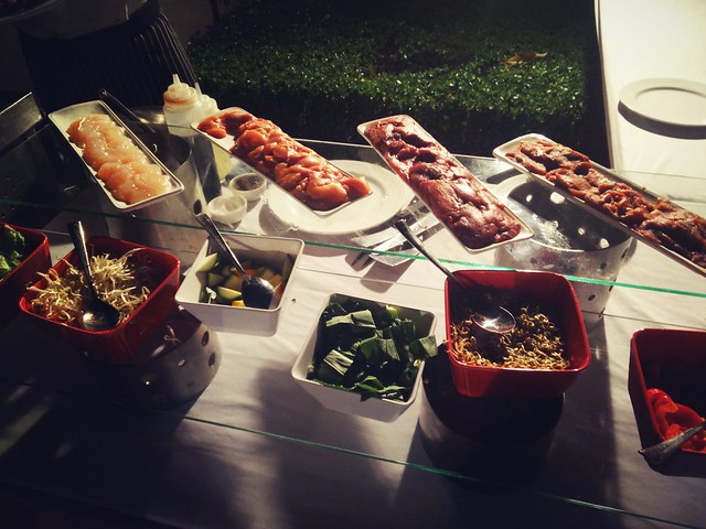 Tepenyaki Grills