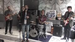 King Bee Hotel Burlada 14/3/15