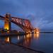 Forth Bridge by Daveybot