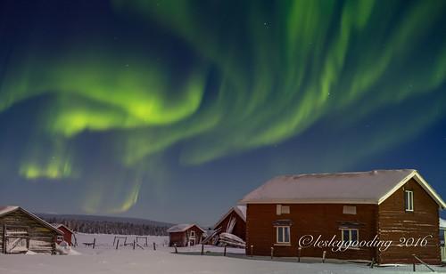 farmhouse aurora