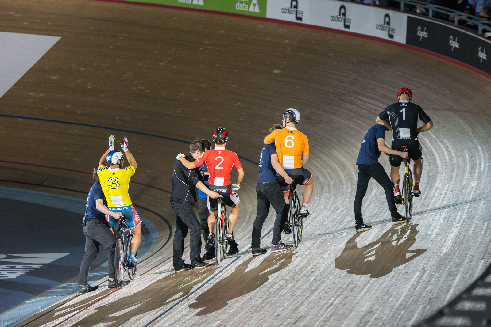 Six Day London 2015-5