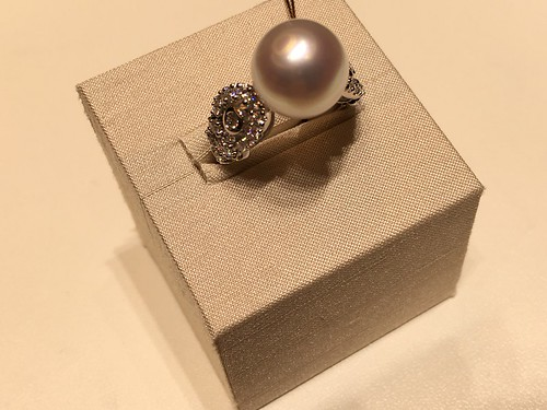 Mikimoto 1881 Heritage Store Exclusive Preview 14