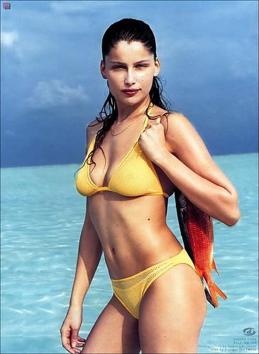 Orlando bikini white - 1 part 4