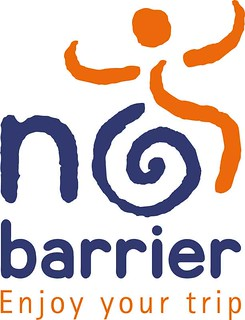 no barrier logo