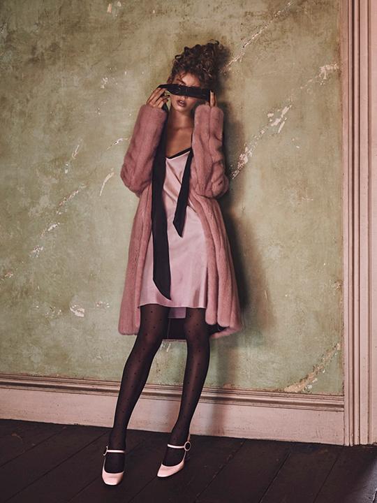 Mizhattan - Sensible living with style: *SAMPLE SALE* J. Mendel