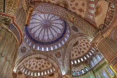 Immersed In Istanbul