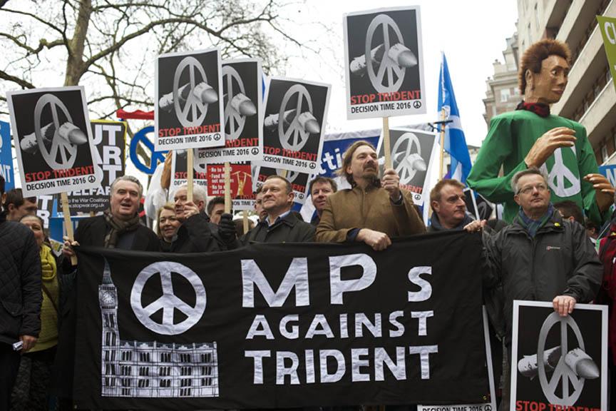 Stop Trident 27.2.16