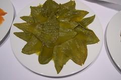 pimientos verdes