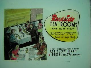 Medlow Tearooms