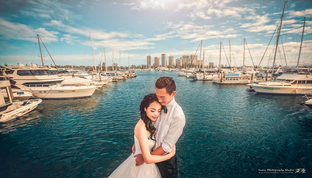 婚攝英聖海外婚紗-澳洲-黃金海岸-Marina Mirage-游艇婚紗photo -1920 拷貝