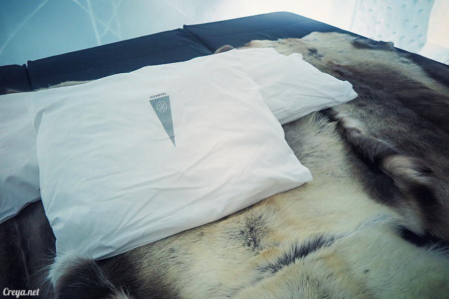 2016.02.25 ▐ 看我歐行腿 ▐ 美到搶著入冰宮,躺在用冰打造的瑞典北極圈 ICE HOTEL 裡 19.jpg