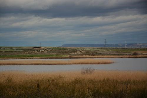 Laguna de Agón y Bisimbre