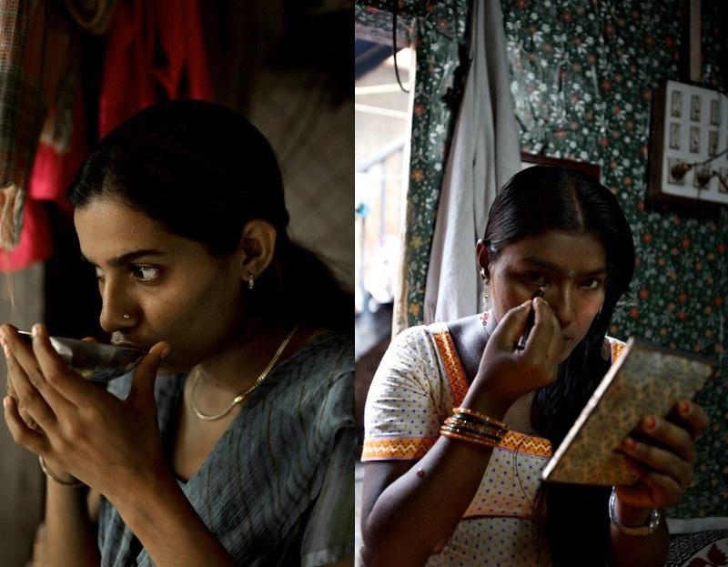 世界最大紅燈區—性暴力國度 孟買—傷痕累累的性工作者18