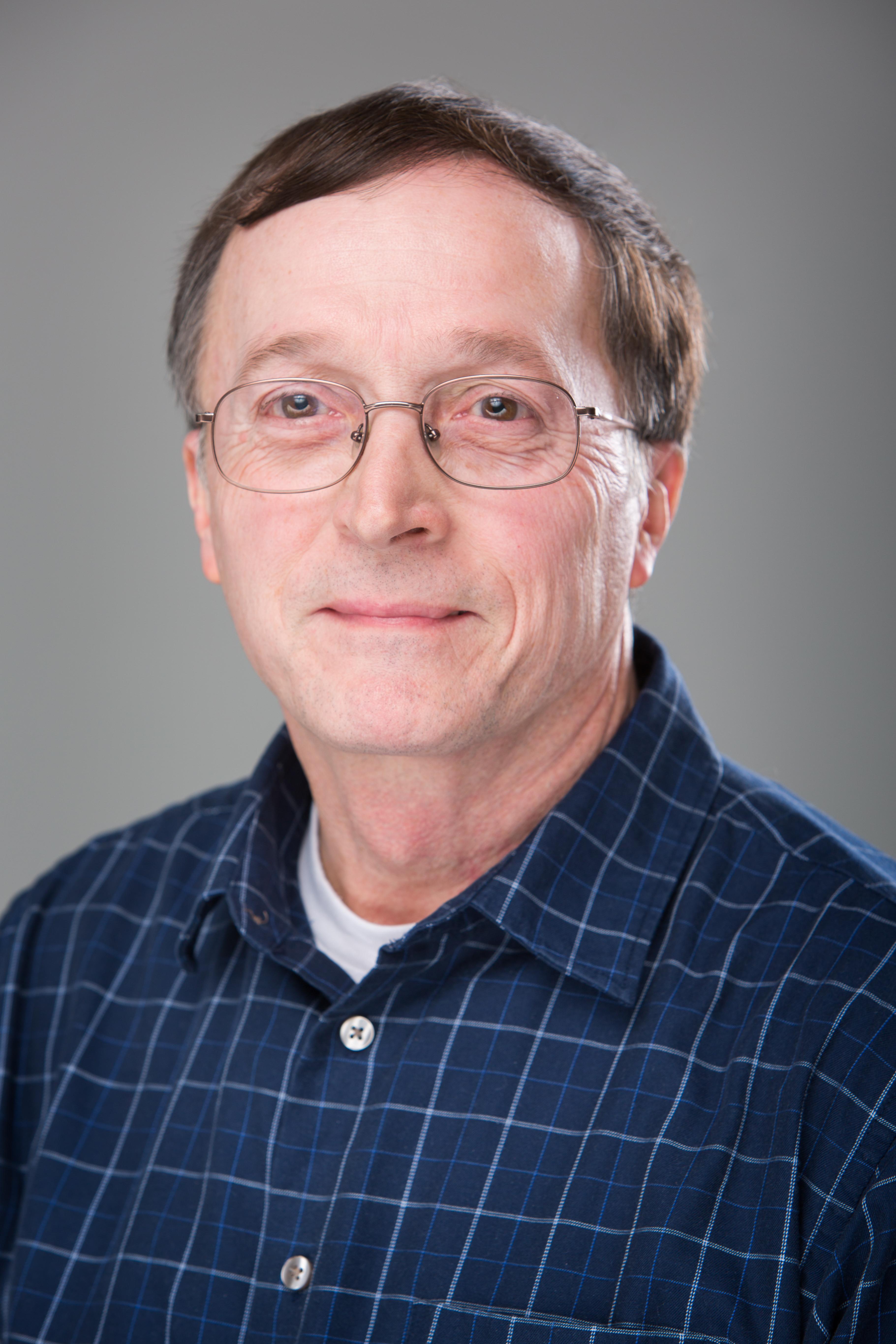 Greg Leininger