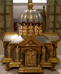 Tabernacle, V&A museum