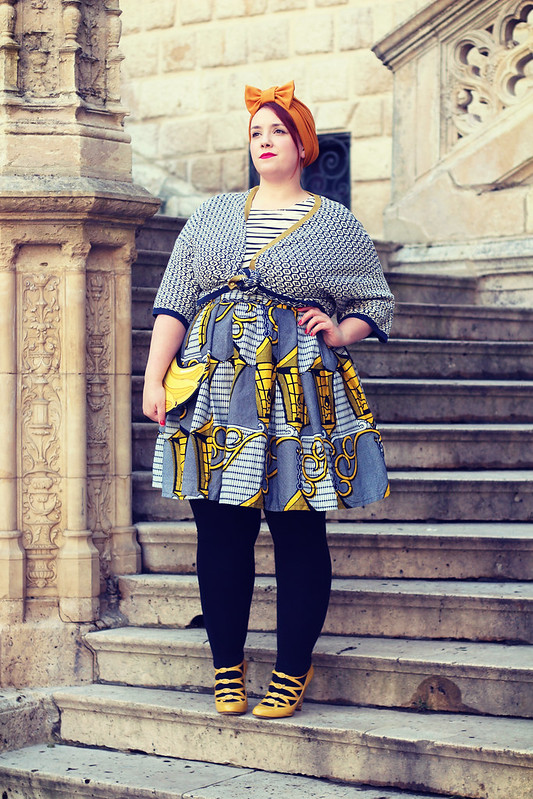 French Curves Mix & Match 01