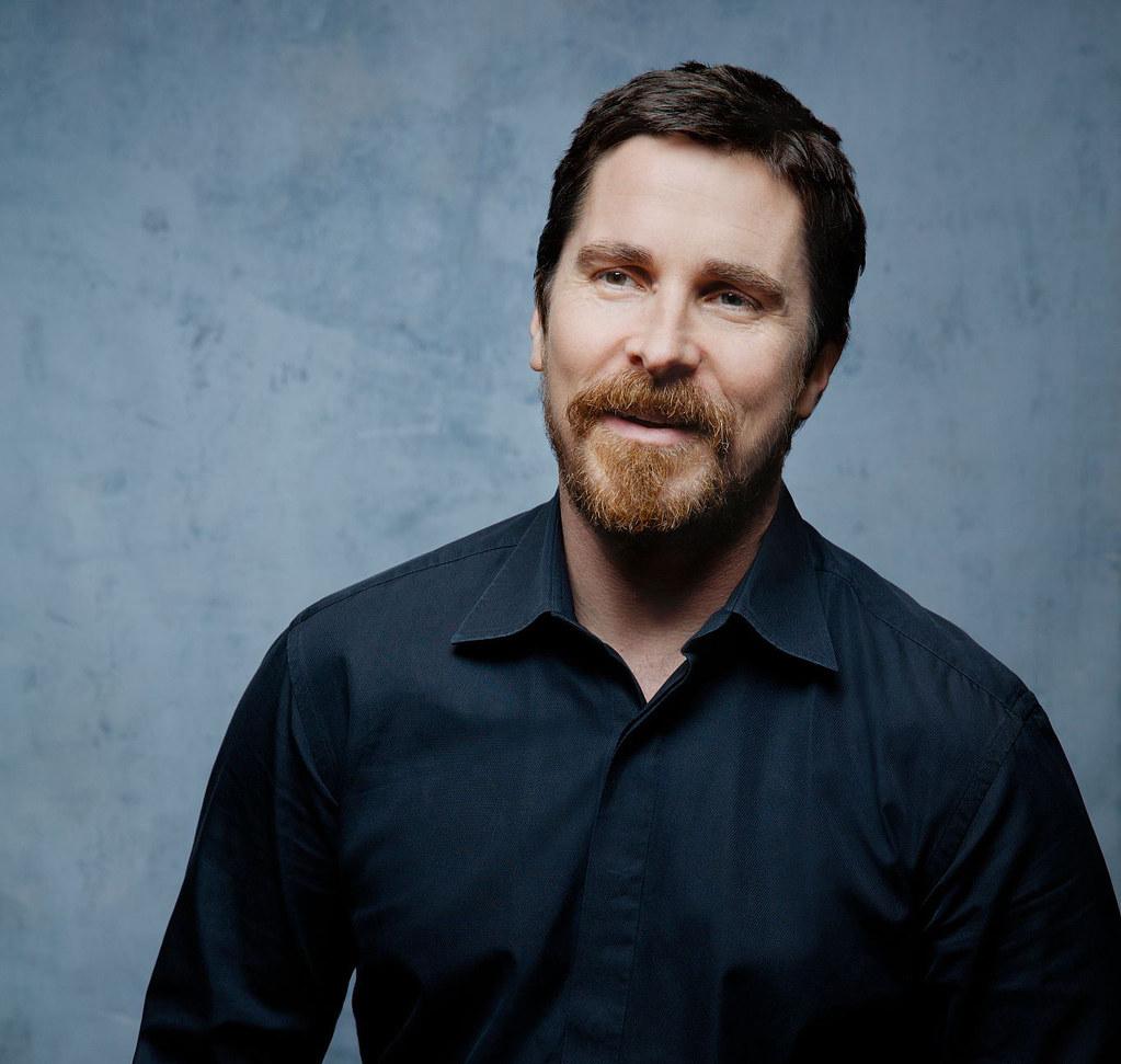 Кристиан Бейл — Фотосессия для «LA Times» 2016 – 4