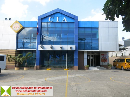 Trường CIA - Cebu