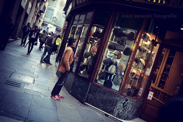 #streetphotography barcelona