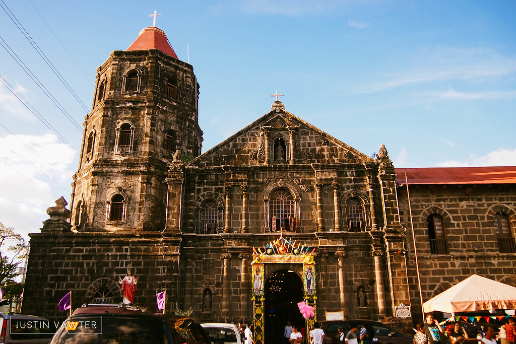 Tanay Church and Parola