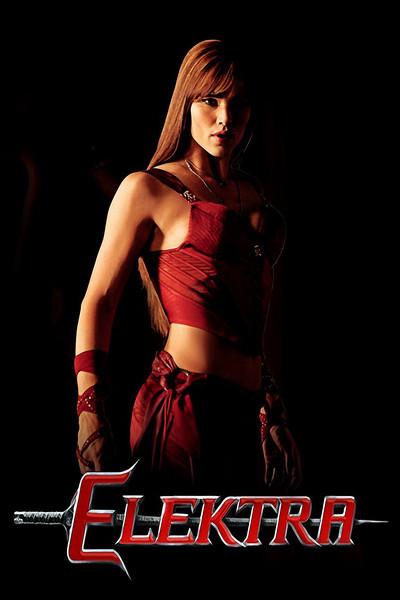 Elektra - Poster 6