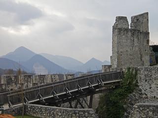 Kuva Celjski grad. castle slovenia starigrad celje