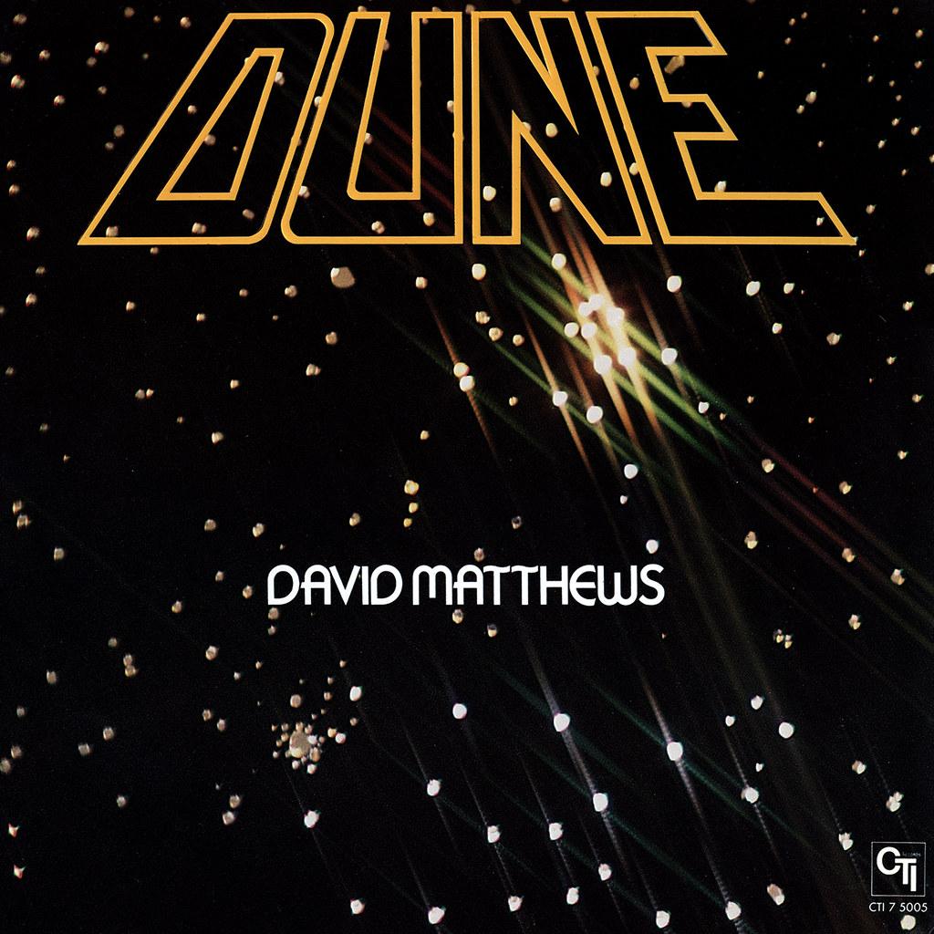 David Matthews - Dune