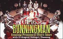 Running Man Ep.163