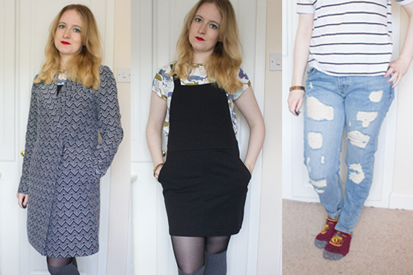 Capsule Wardrobe Spring Update Additions 1